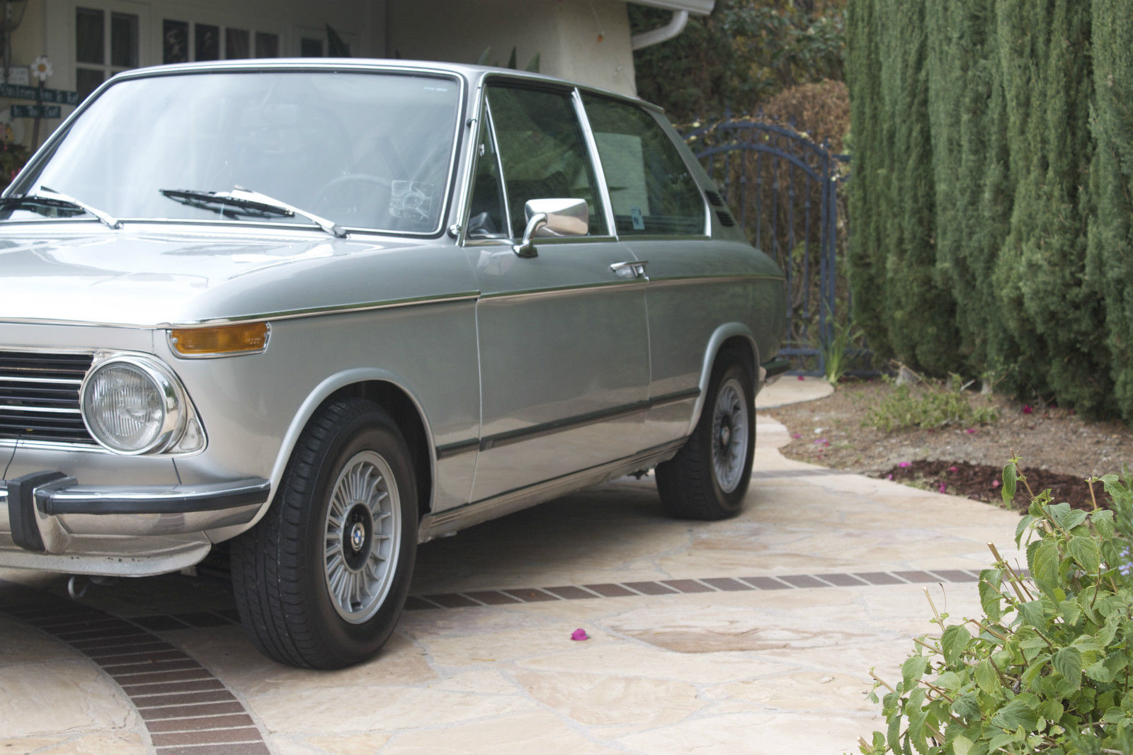 1973 bmw 2000 tii touring classic bmw 2002 1973 for sale. Black Bedroom Furniture Sets. Home Design Ideas