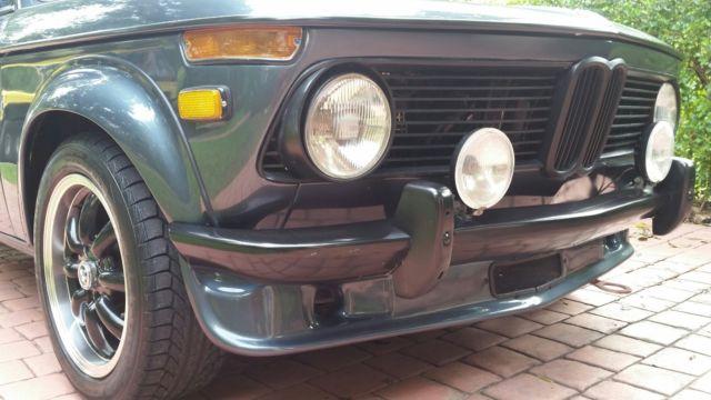 1973 Bmw 2002 Turbo Classic Bmw 2002 1973 For Sale