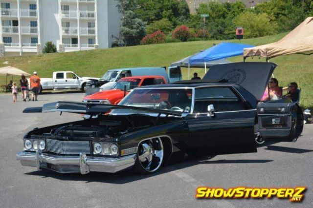 1973 Cadillac Deville Bagged Show Winner Suicide Doors Complete Kustom & 1973 Cadillac Deville Bagged Show Winner Suicide Doors Complete ... pezcame.com