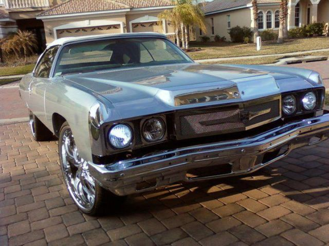 1973 chevrolet caprice classic impala convertible 2 door 6 6l donk classic chevrolet caprice. Black Bedroom Furniture Sets. Home Design Ideas