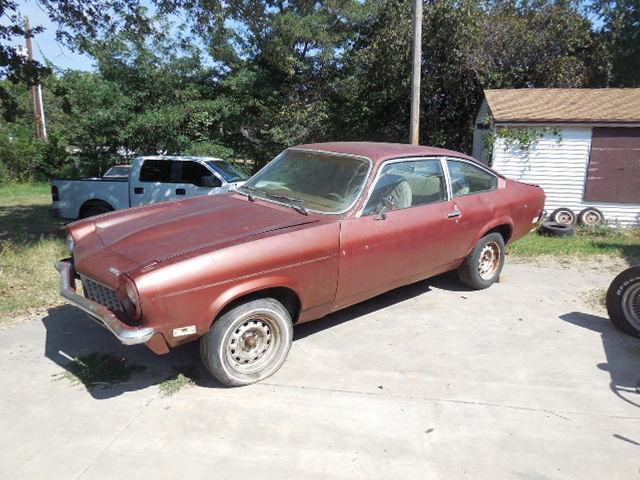 1973 Chevrolet Vega -Drag Car-Race Car-Street Car - Classic