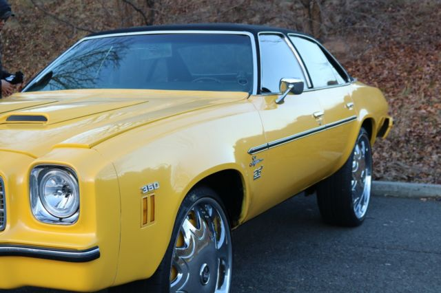 """Cars For Sale In Virginia >> 1973 Chevy Chevelle Laguna Donk w/ 26"""" Dub Spinners and ..."""