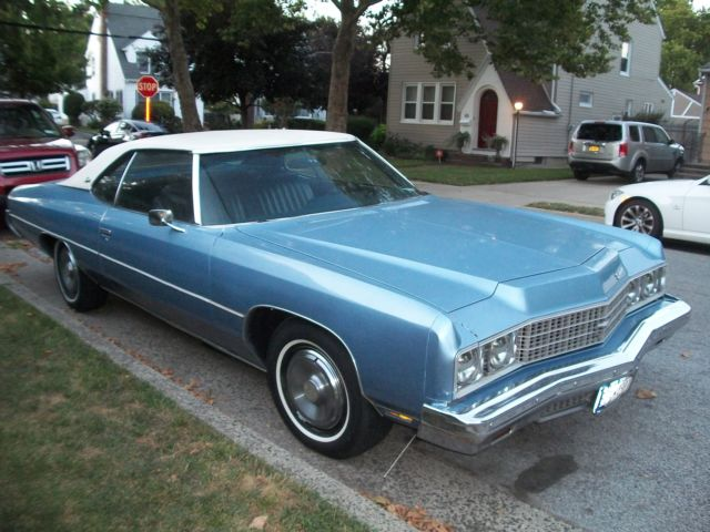 1973 Chevy, impala sport coupe1975 1972 1974,caprice
