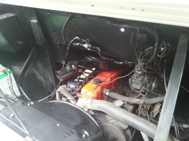 Chevy P Step Van Ice Cream Truck Lk furthermore Ec S le Thumb furthermore Large further Chevy Valve Cover additionally Px Heddman Header. on 250 chevy 6 cylinder engine