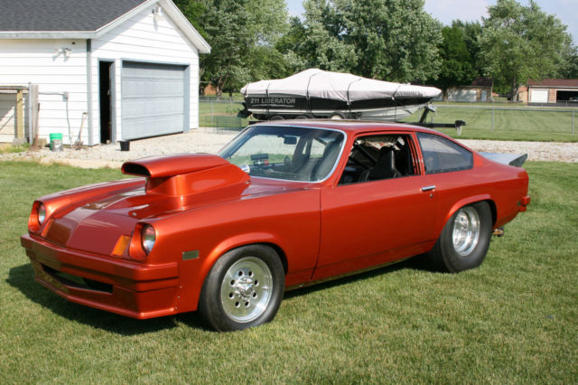 1973 chevy vega pro street legal race car classic chevrolet other 1973 for sale. Black Bedroom Furniture Sets. Home Design Ideas