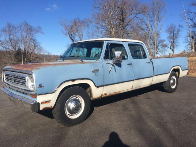 Dodge D200 Crew For Sale.html | Autos Post
