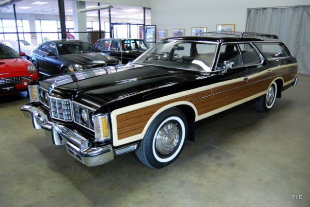 1973 Ford Country Squire Classic Ford Other 1973 For Sale