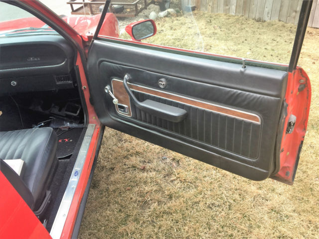 Eden Prairie Ford >> 1973 Ford Maverick Grabber V8 302 - Classic Ford Maverick ...