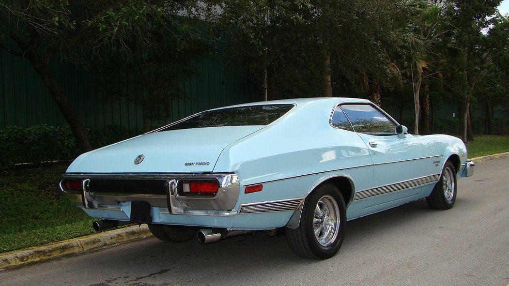 1973 Gran Torino For Sale Craigslist >> Fast 5 Ford Torino | Autos Post