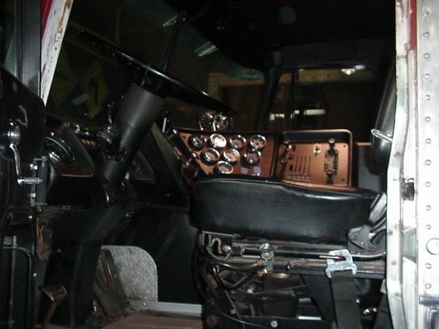Truck Air Mattress