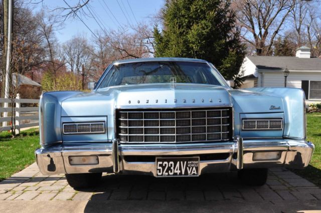 1973 lincoln continental 34000 miles classic lincoln continental 1973 for sale. Black Bedroom Furniture Sets. Home Design Ideas