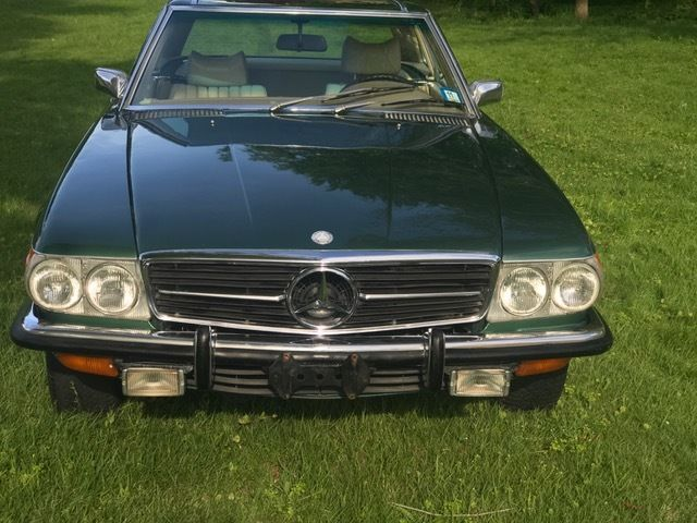 1973 mercedes benz 450sl 2 tops classic mercedes benz for Used 450sl mercedes benz sale