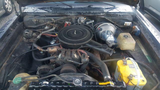 1973 Plymouth Duster 318 5 2L V8 Beautiful Driver Mopar A