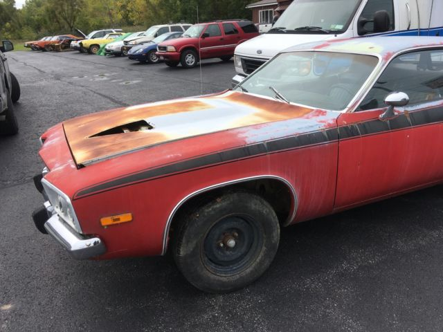 1973 Plymouth Roadrunner 4 Speed Classic Plymouth Road