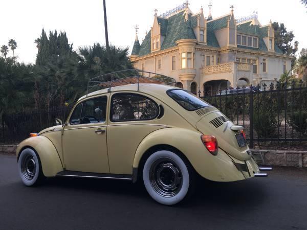 1973 Vw Bug Parts – Wonderful Image Gallery