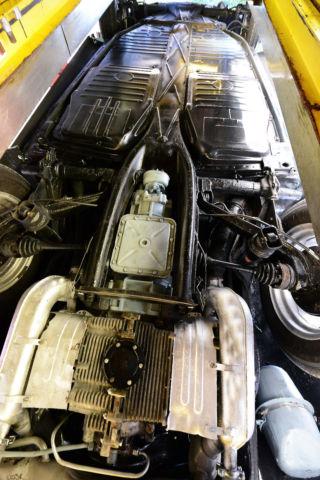 1974 74 VW VOLKSWAGEN–CLASSIC BEETLE BUG, BABY BLUE AUTO STICK - Classic Volkswagen Beetle ...