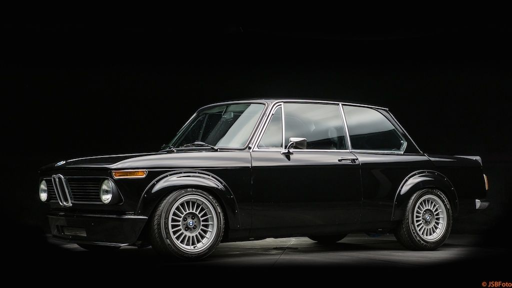BMW 2002 Tii For Sale >> 1974 BMW 2002 Tii Force-Fed Turbo Fully Modified ...