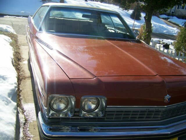 1974 Buick Electra 225 Classic Buick Electra 1974 For Sale