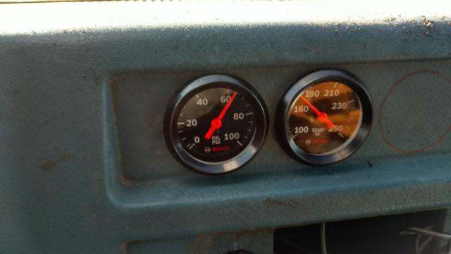 7634dfd354 1974 Chevrolet G10 Shorty Van