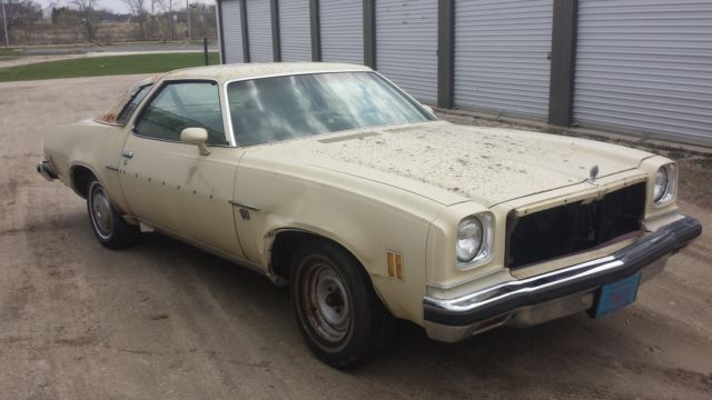 Classic Project Cars For Sale In Wisconsin