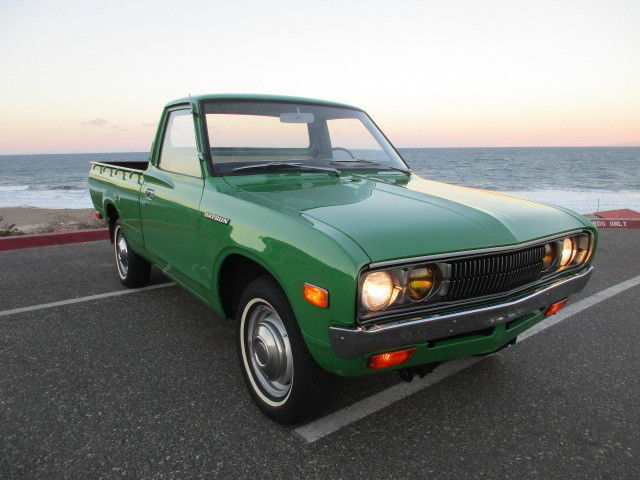 1974 Datsun 620 Fully Restored! 83KMiles! Unbelievable ...