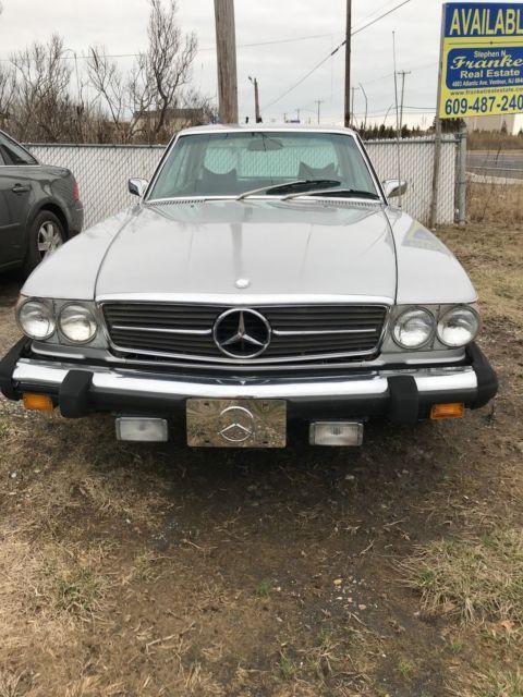1974 mercedes benz slc 450 classic classic mercedes benz for Mercedes benz egg harbor twp