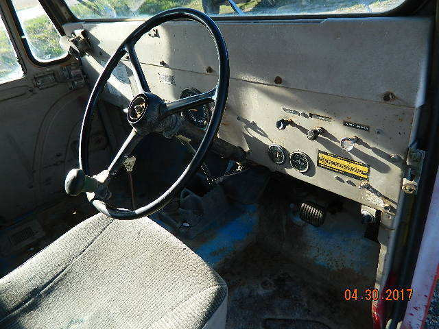 1974 postal jeep dj5c rhd right hand drive with rare rear door extension classic jeep other. Black Bedroom Furniture Sets. Home Design Ideas