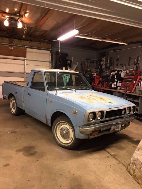 1974 toyota hilux pickup