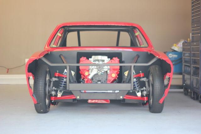 1974 Tube Chassis Chevrolet Vega Classic Chevrolet Vega