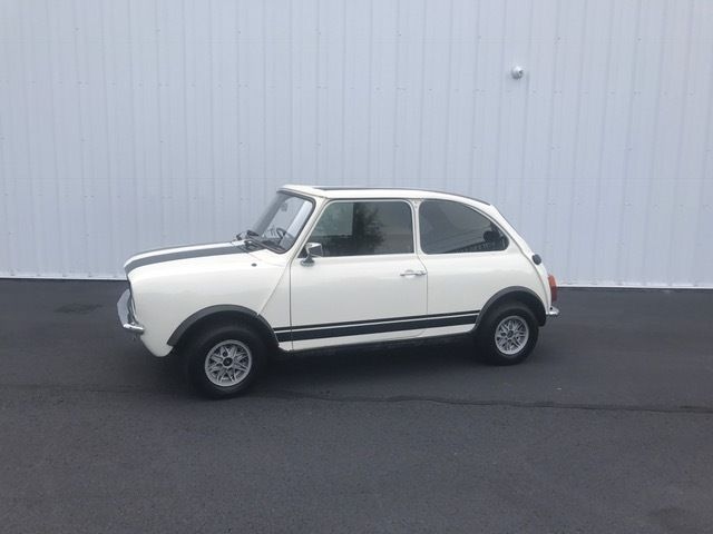 Fort Lauderdale Bmw >> 1975 austin mini car mini clubman Fiat mini cooper micro