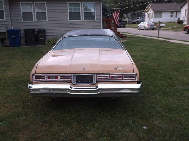 Used Tires Des Moines >> 1975 Chevrolet Impala 1974 1976 Caprice Glasshouse Donk Slab Classic - Classic Chevrolet Impala ...