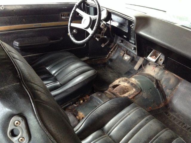 Used Cars Philadelphia >> 1975 chevy Nova SS hatchback project - Classic Chevrolet Nova 1975 for sale