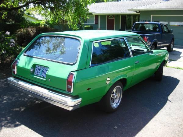 Chevy Vega Parts For Sale On Craigslist Autos Post | 2017