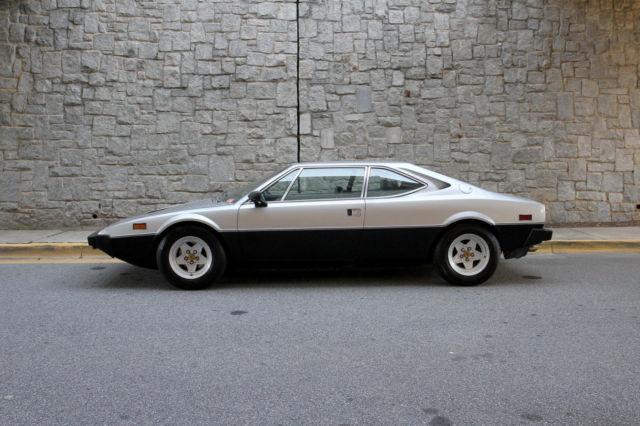 1975 Ferrari Dino 308gt4 Fresh Major Service Classic