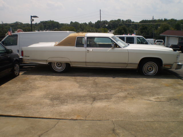 1975 lincoln continental town coupe all original low miles 22k cid 460 v8 classic lincoln. Black Bedroom Furniture Sets. Home Design Ideas