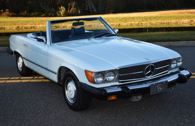 1975 mercedes 450sl r107 roadster convertible all original for 1975 mercedes benz 450sl convertible