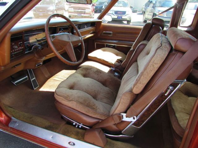 1975 OLDSMOBILE TORNADO - Classic Other Makes TORNADO 1975 ...