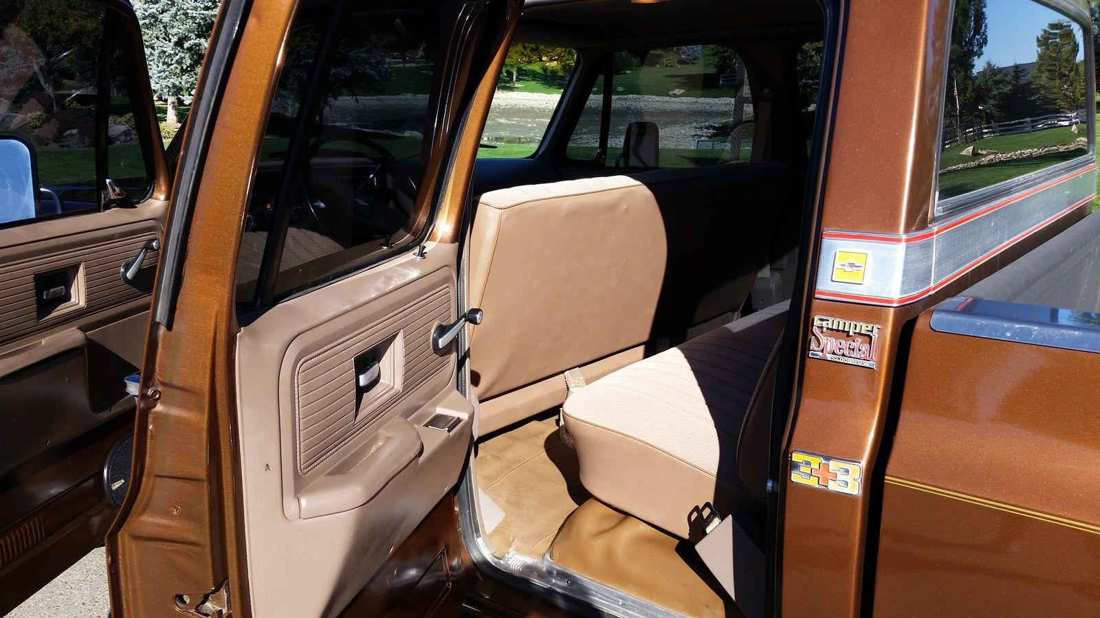 1976 1977 19781979 c/k 2500 c3500 ck1500 crew cab chevy ...