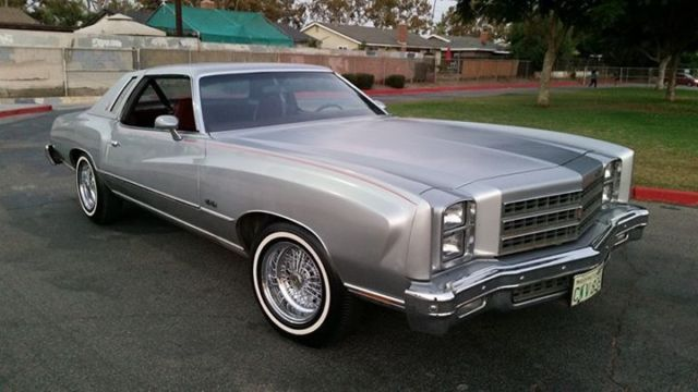 chevrolet monte carlo  owner     buick regal lowrider classic chevrolet