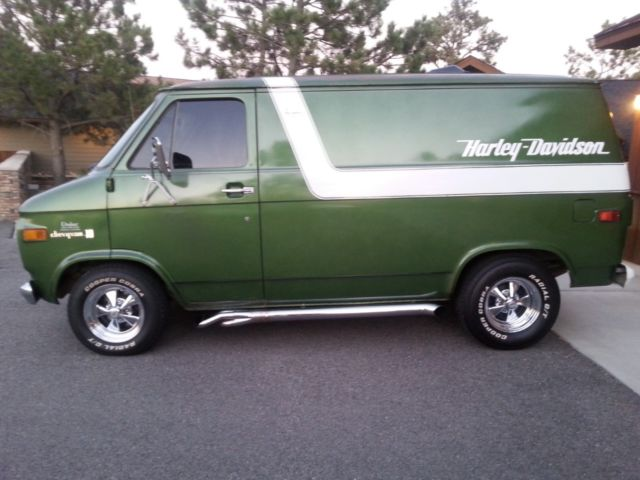 Used Chevy Van For Sale Autos Post