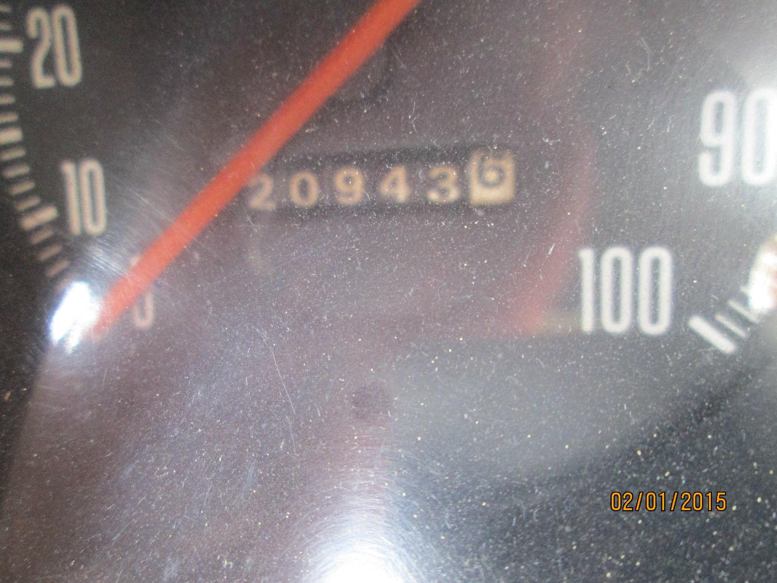 1976 Dodge Power Wagon W300 Mini Pumper Emergency Fire Truck 20943 76 Wiring Schematic Prevnext