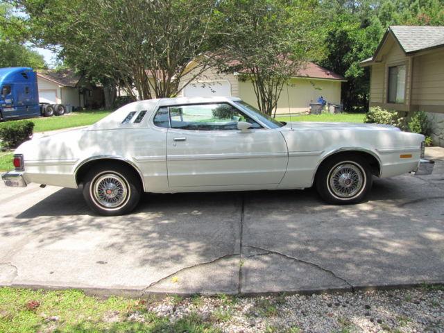 1976 ford elite classic ford torino 1976 for sale. Black Bedroom Furniture Sets. Home Design Ideas