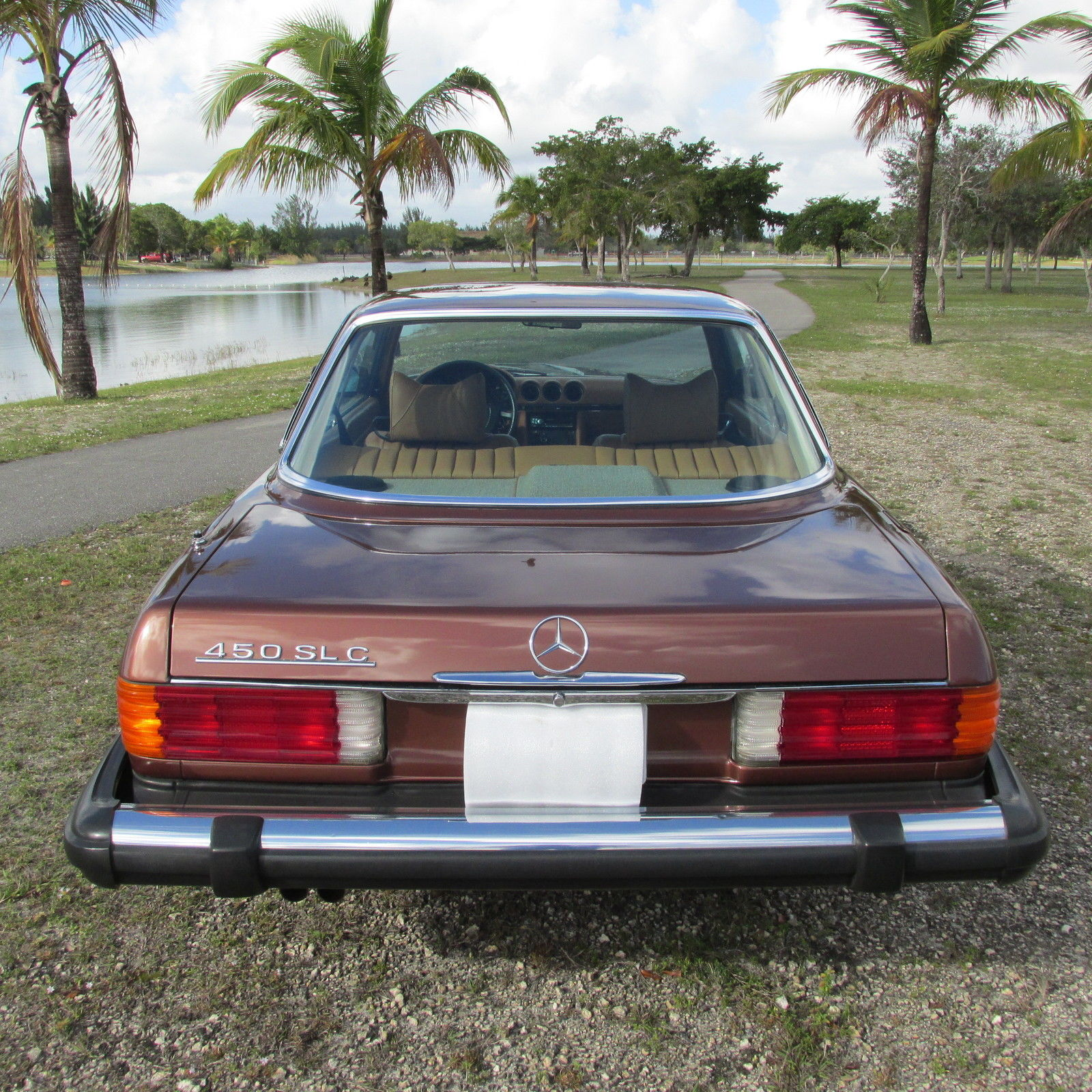1976 mercedes 450 slc concourse condition all original only 23 k miles show new classic. Black Bedroom Furniture Sets. Home Design Ideas