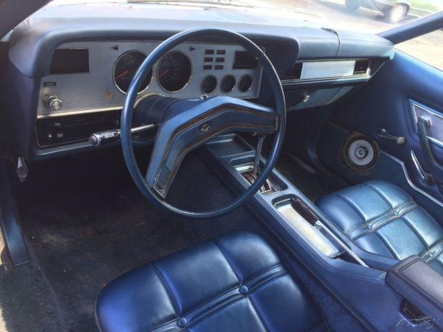 1976 Mustang Cobra Ii Fastback No Reserve Classic