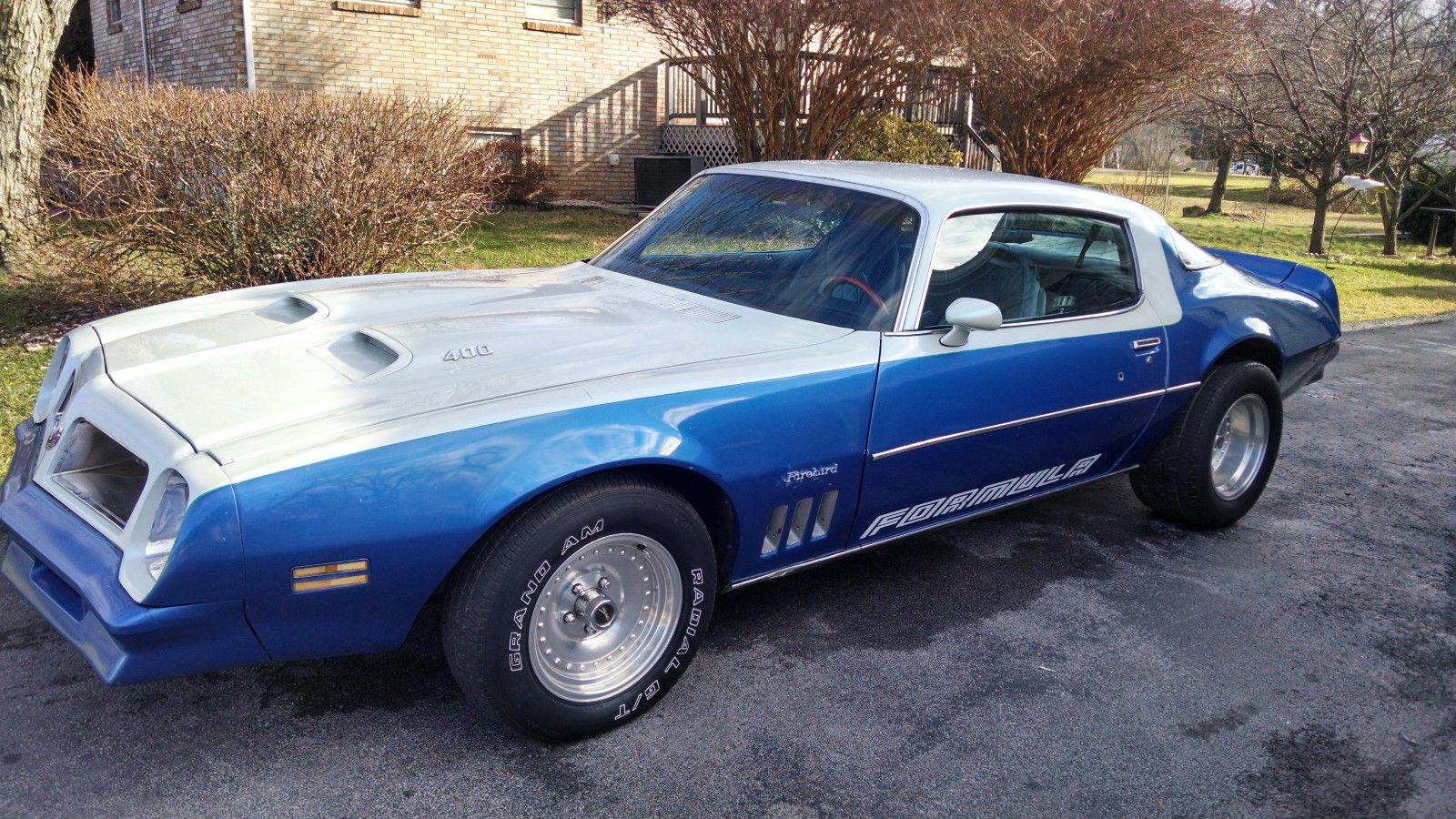 Blue Book Value For Used Cars 1976 Pontiac Grand Prix
