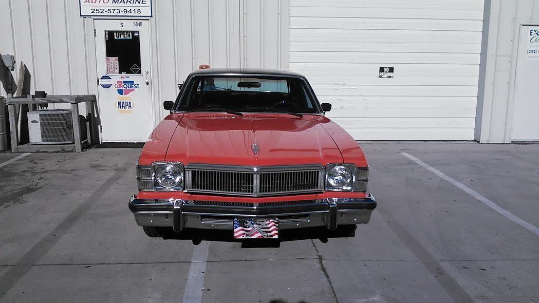 Buick Skylark Sr Coupe Door L