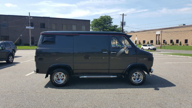 Chevy G10 Van For Sale - 2019-2020 New Upcoming Cars by