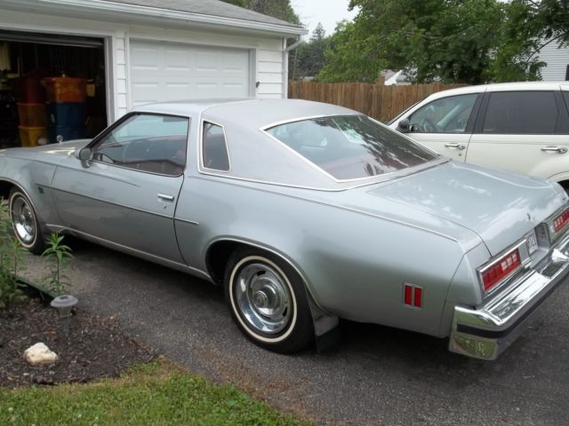 1977 Chevy Malibu Chevelle Classic Very Nice And Clean Low