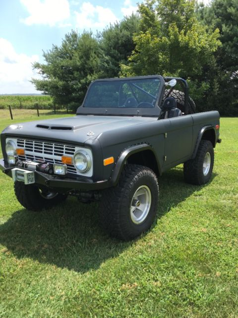 1977 ford bronco one of a kind price reduced classic ford bronco 1977 for sale. Black Bedroom Furniture Sets. Home Design Ideas