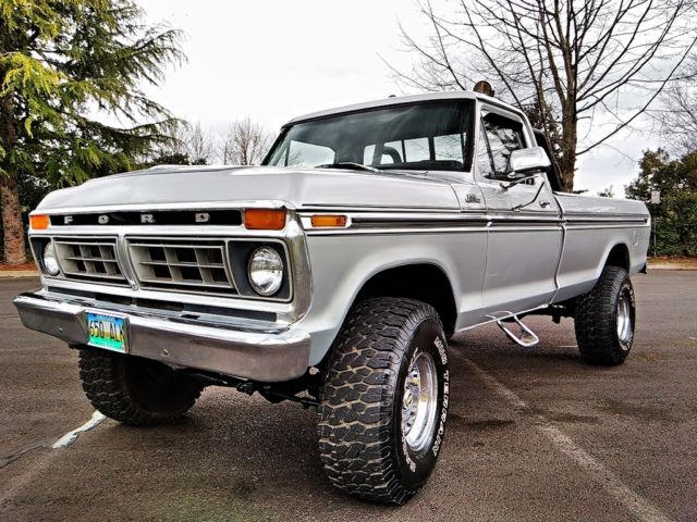 1974 Ford F150 For Sale | Autos Post